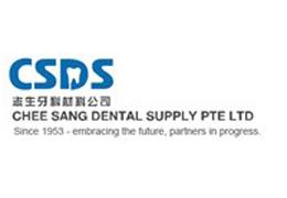 Chee Sang Dental Supply Pte Ltd