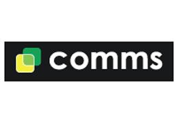 Comms Square Creative Pte Ltd