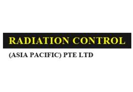 Radiation Control (Asia Pacific) Pte Ltd