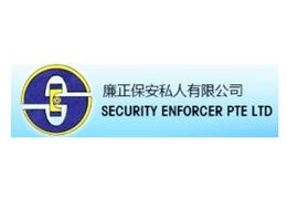 Security Enforcer Pte Ltd