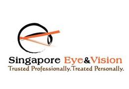 Singapore Eye & Vision Pte Ltd